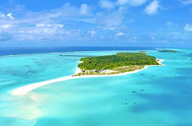Offerte Maldive - Sun Island