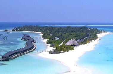 Offerte Maldive - Kuredu