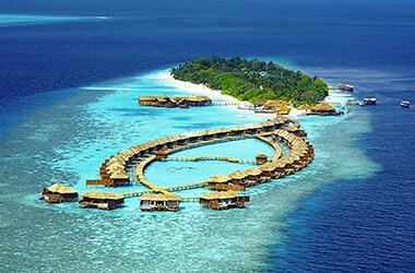 Offerte Maldive All Inclusive - Offerte Maldive Lusso - Lily Beach