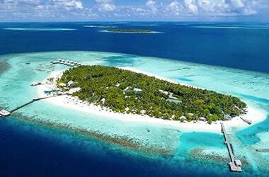 Offerte Maldive - Kihaa