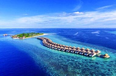 Offerte Maldive Lusso - Hurawalhi