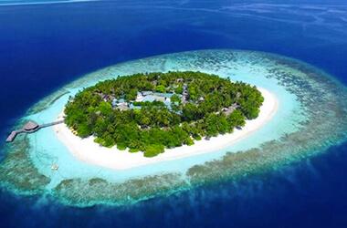 Offerte Maldive Lusso - Angsana