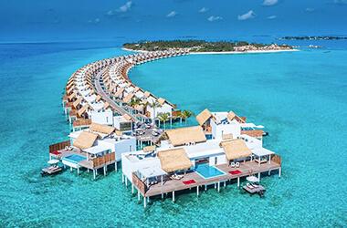 Offerte Maldive All Inclusive - Offerte Maldive lusso - Emerald