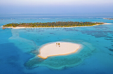 Offerte Maldive - Innahura