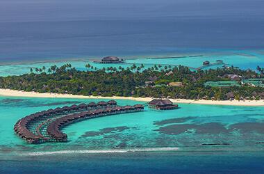 Offerte Maldive Lusso - Sun Syam