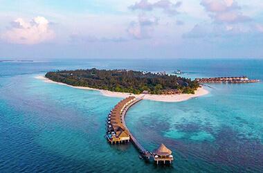 Offerte Maldive - Furaver