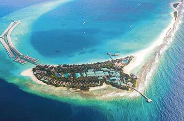 Offerte Maldive Lusso - Finolhu