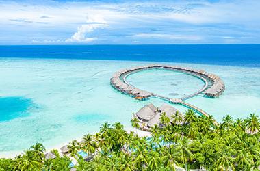 Offerte Maldive Lusso - Sun Siyam Vilu reef
