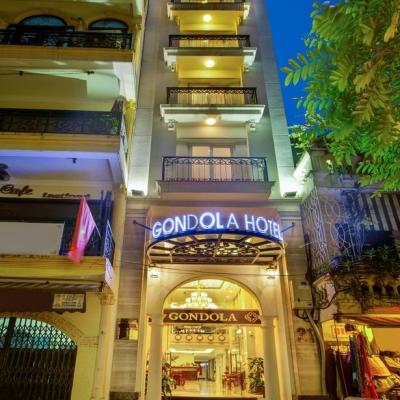 gondola-hotel
